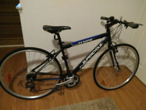Supercycle Tempo 700C Road Bike - Great Condition