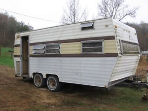 used campers and utilaty trailers and parts in Bancroft Kawartha Lakes Peterborough Area image 9