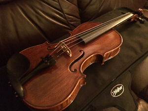 Hofner Violin 4/4 Full Size - (Excellent Condition)