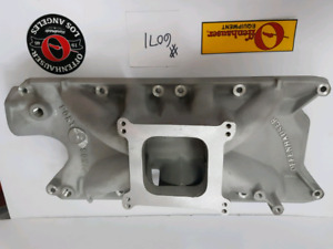 Offenhauser Intake Ford 289-302
