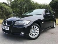 2008 58 BMW 3 SERIES 2.0 318D ES 4D 141 BHP DIESEL