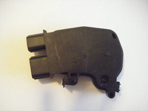 Door Lock Actuator Front or Rear Driver L Side 72155S5PA11 Coupe