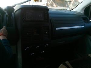 Dodge Grand Caravan 2008 SXT
