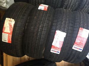 4 new Tires 225/60/17  902-439-0915