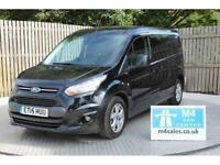 Ford Transit Connect 240 Limited 1.6 Manual Diesel