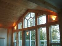ELLIOT LAKE - CONTRACTING SERVICES