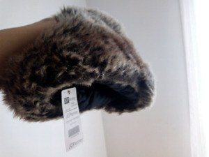JCPenney warm hat