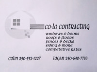 Co-Lo contracting
