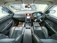 2010 Chrysler 300C 3.0 CRD V6 SRT Design 4dr Saloon Diesel Automatic