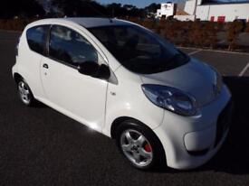 Citroen C1 1.0i Splash 2010 88,000 miles