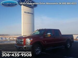 2016 Ford F-250 Super Duty King Ranch  Fully Loaded, PST Paid!