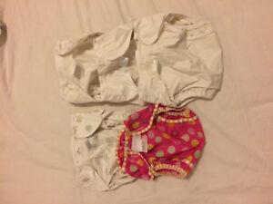 Kushies Diaper Covers