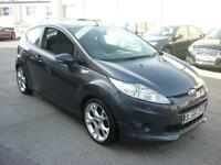 2010 Ford Fiesta 1.6 Zetec S Finance Available