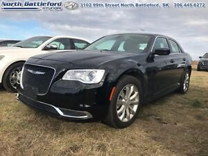 2016 Chrysler 300 Touring   - $230.89 B/W