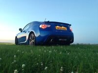Subaru BRZ For Sale