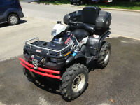 Polaris sportsman 600 twin 2003