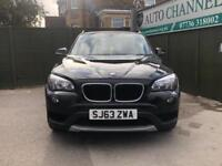 2013 BMW X1 2.0 18d SE xDrive 5dr