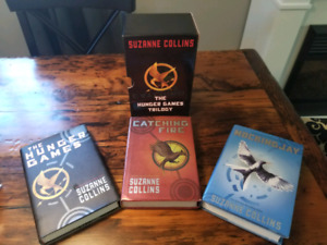 The Hunger Games (Hardcovers)