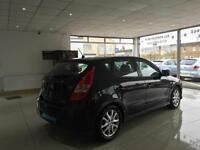 Hyundai I30 1.6CRDI (115ps) Comfort Hatchback 5d 1582cc