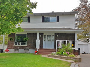 26 Megginson Drive, Large East End 2 Story Home NEW PRICE!