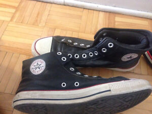 Chaussure Converse Adidas Tommy West Island Greater Montréal image 6