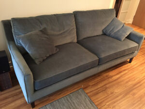 Brand New Couch