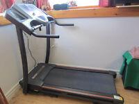 Horizon Treadmill CT5.0