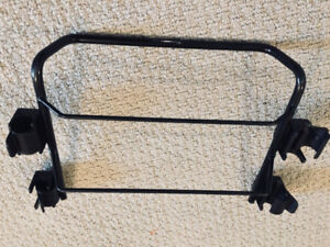 MOUNTAIN BUGGY + PEG PEREGO PRIMO VIAGGIO STROLLER ADAPTER
