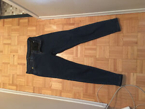 Second Yoga Jeans size 32