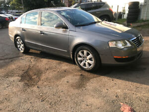 06 VW Passat 2.0T-NEW MVI,OIL CHANGE & UNDERCOAT