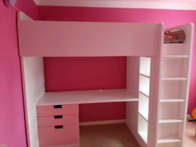 Ikea Stuva bed