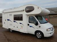SEA NEW LIFE 3, 2007, 5 Berth, 5 Travelling Seats, Peugeot 2.8D, VGC, 12 MTH WTY