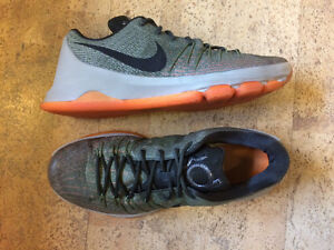 Nike KD 8 size 13 basketball shoes