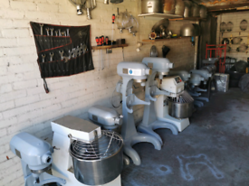 Hobart dough mixer 10 20 sale/buy/repair