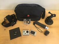 GoPro Hero 2 pack