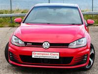 Volkswagen Golf 2.0 ( 230ps ) ( Performance Pk ) DSG 2015MY GTi