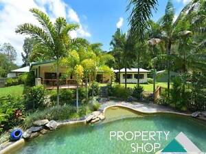 AN ICONIC RURAL RETREAT IN REDLYNCH Redlynch Cairns City Preview