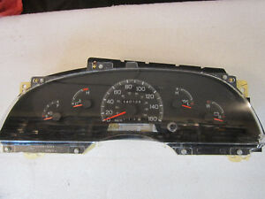 Speedometer to fit 1997 or 1998 Ford F150