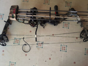 Browning myst compound bow