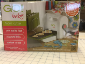 Go baby cutter and accessories
