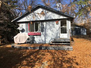 Cabin for rent at Katepwa lake Saskatchewan
