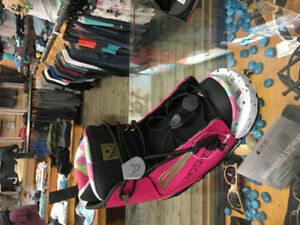 HO Women X-Max Front Water Ski boot 5.5-9.5