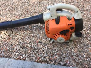 Stihl BG35 Blower