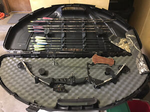 FS: Browning youth compound bow