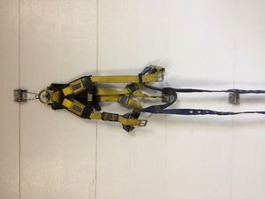 Used Fall Protection Equipment - Make An Offer St. John's Newfoundland image 1