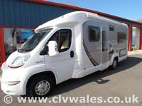 Swift Bolero 680FB *** SOLD *** MANUAL 2011