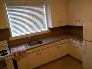 2 bedroom sublet Portage Ave in St James