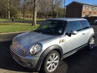 Mini Cooper 1.6 2007 (Price dropped from £3500 for quick sale)