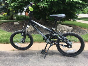 """FOR SALE: Boy's Norco 16"""" Bike - Hand Brakes and Coaster Brakes"""