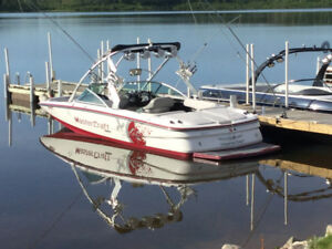 2008 MasterCraft x-45 WakeBoard Boat For sale